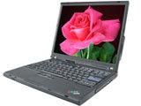 IBM ThinkPad T60 2007BT1