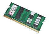 金士顿2GB DDR2 667(笔记本)