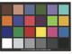 爱色丽ColorChecker Classic标准 24色色卡